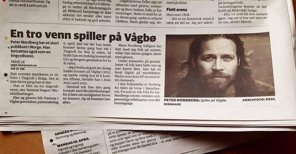 nordberg2017